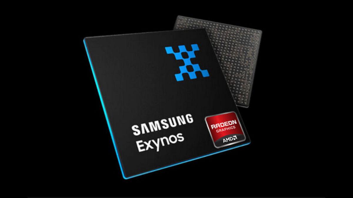 رقیب M1 اپل در راه است: چیپ ۵ نانومتری اگزینوس سامسونگ با پردازشگر گرافیکی AMD